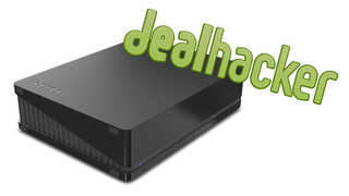 Illustration for article titled Dealhacker: 3TB Drives, $50 Roku 2 XS, and a Great A/V Receiver