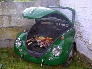 "Illustration for article titled beetle ""grille"""