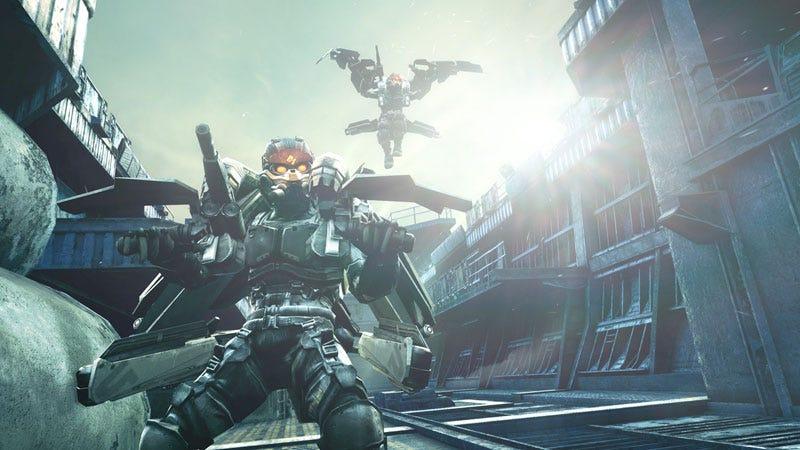 Illustration for article titled Killzone 3 Hands-on: Bigger, Better & More 3D