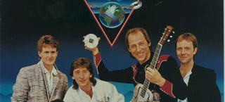 Illustration for article titled Dire Straits Sold Tons of CDs Because They Were Pimping the New Format