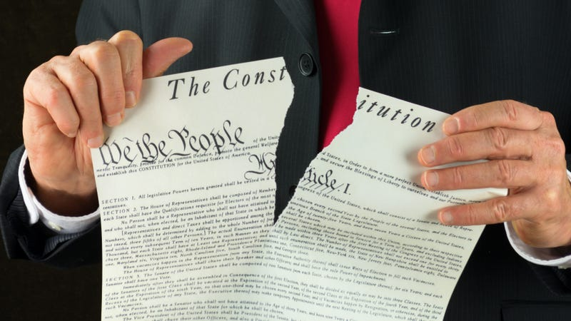 Illustration for article titled Supreme Court Rules in Favor of Voter Suppression ... Again