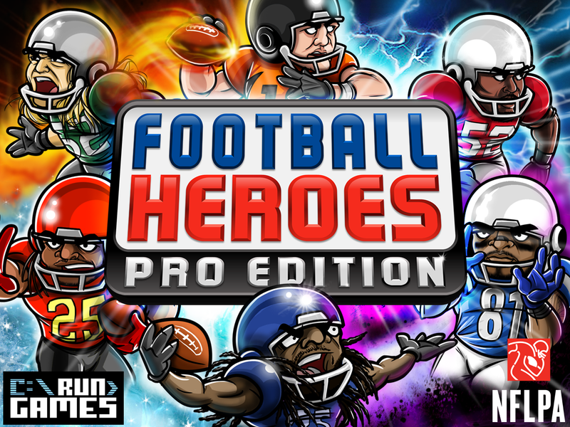 Illustration for article titled New Football Game Will Use Real Player Names, Despite Madden Exclusivity