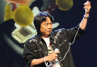 Illustration for article titled Miyamoto Was A Hero To Most Game Developers