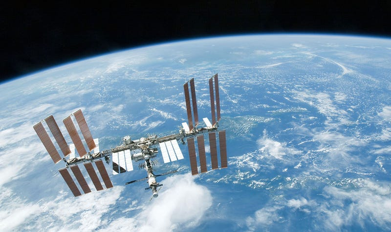 Foto: Agencia Espacial Europea