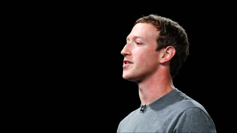 Mark Zuckerberg (Getty)