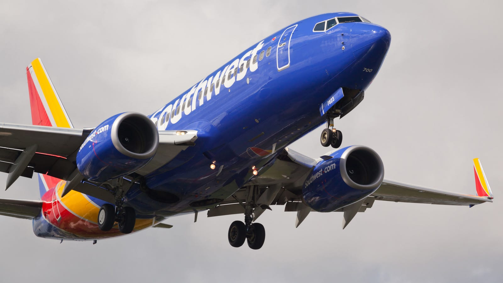 Get One-Way Southwest Tickets Starting at $49 Right Now