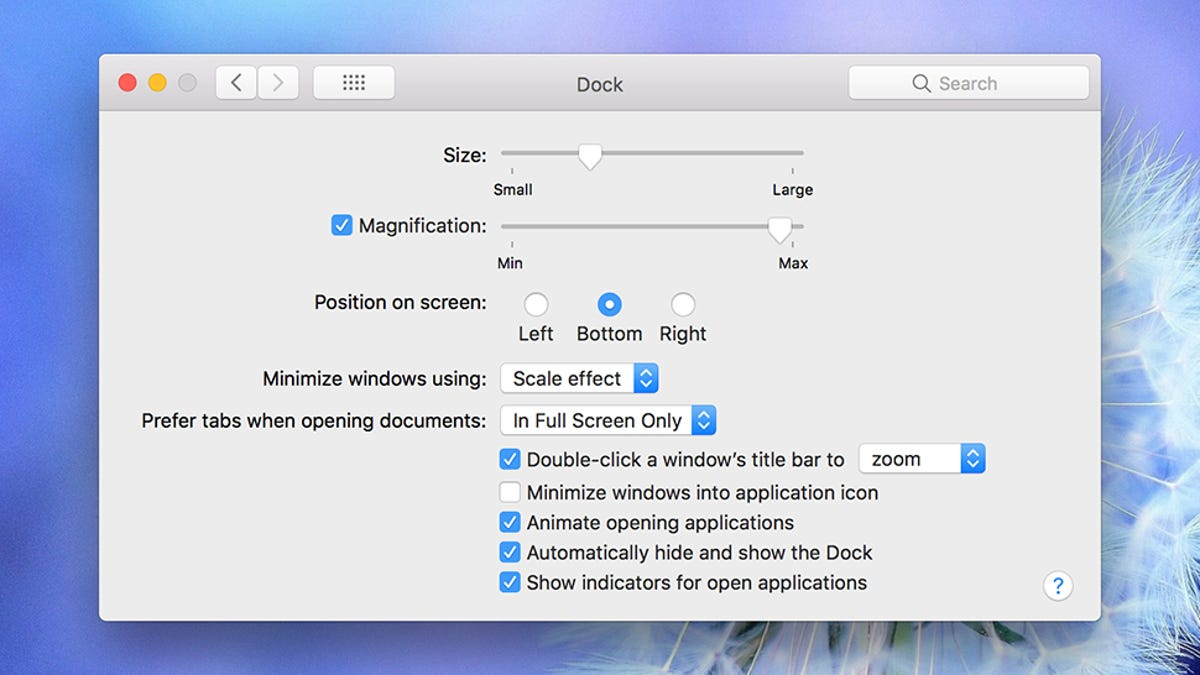 How to Customize Apple's Dock and Window's Start Menu to Make Your