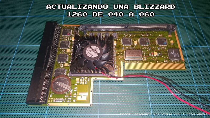 Illustration for article titled ACTUALIZANDO UNA BLIZZARD 1260 DE 040 A 060