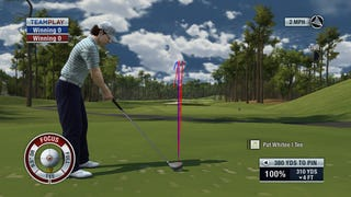 Illustration for article titled Sony Motion Control Support Confirmed for Tiger Woods Title