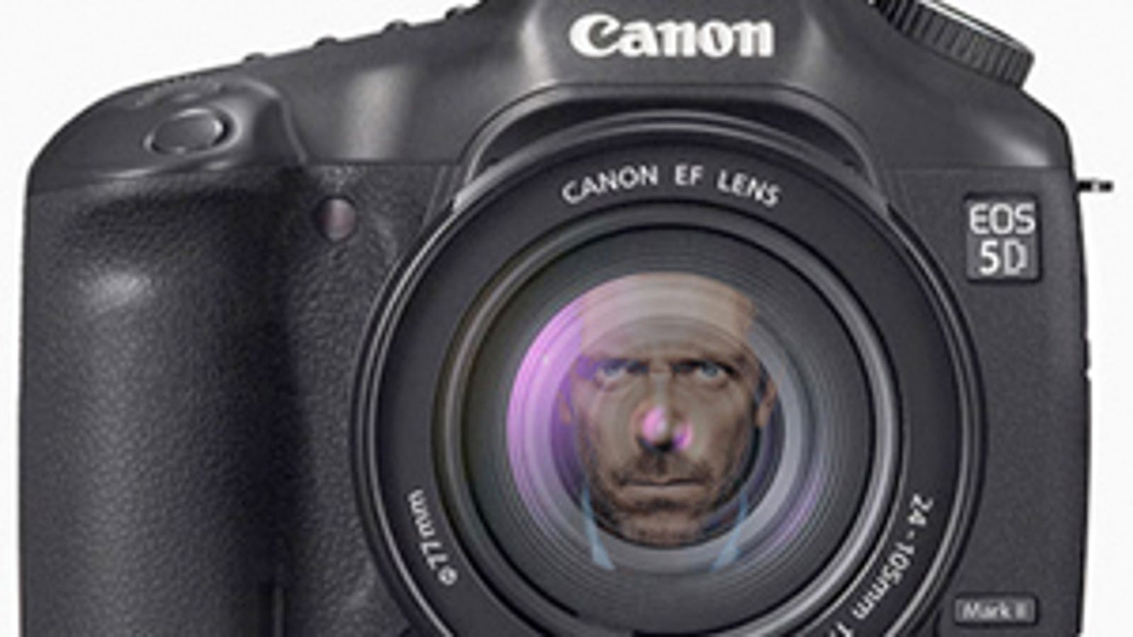 How To Use Your Canon DSLR As A Webcam