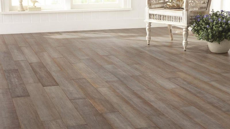 Bamboo and Vinyl Flooring Sale | Home Depot | Today only
