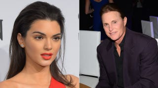 Illustration for article titled Kendall Jenner Maybe Backpedals on Saying Bruce Is Transitioning