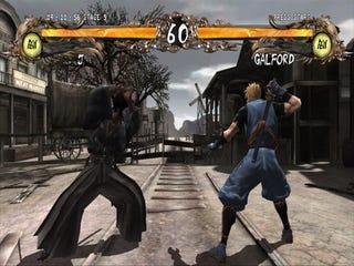 Illustration for article titled Samurai Shodown Sen Coming To Europe