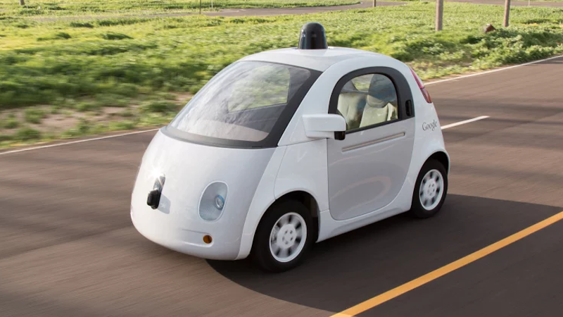 googles prototype driverless car hits public roads this summer