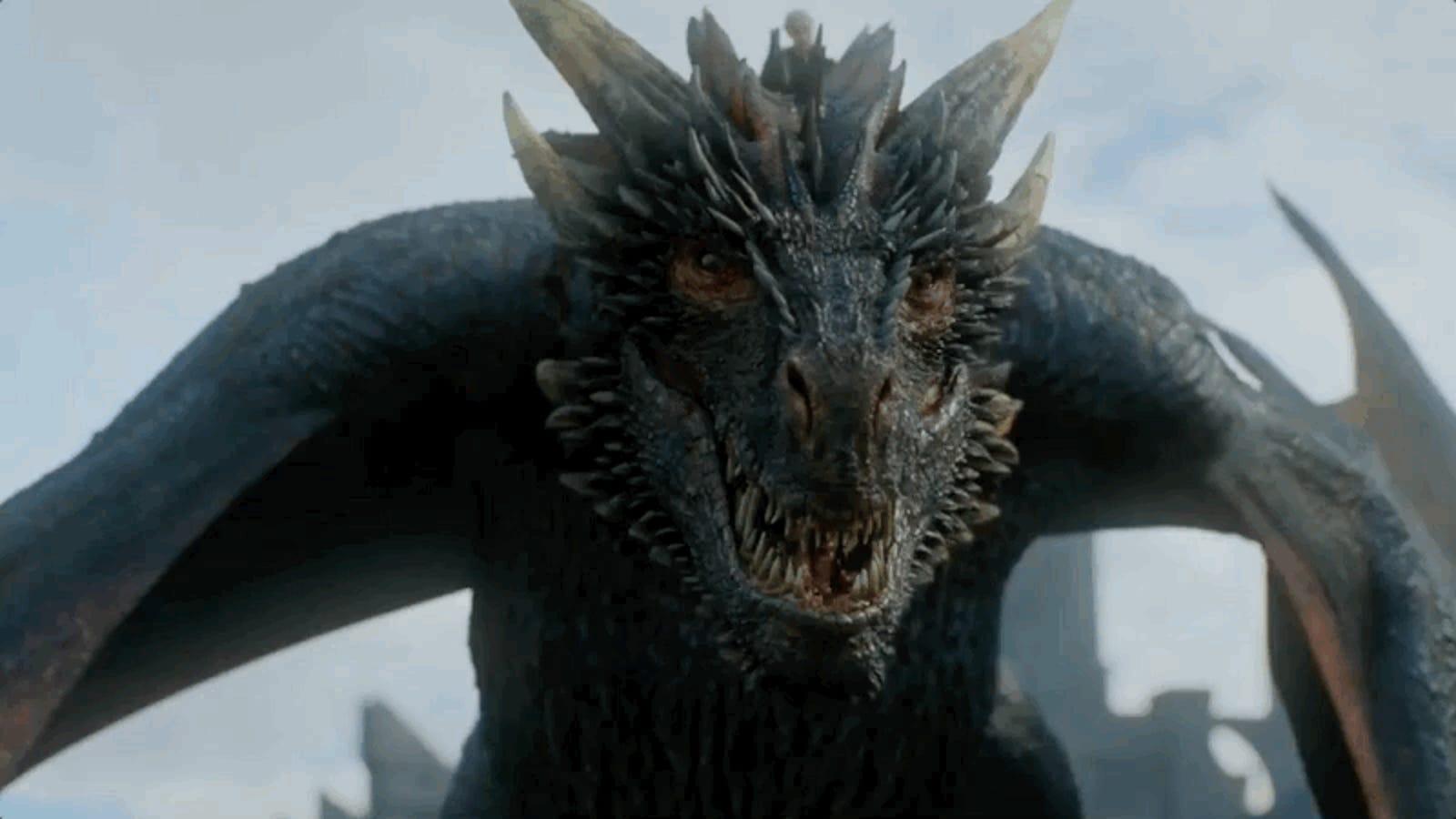 what would it take to kill daenerys u0026 39  dragons