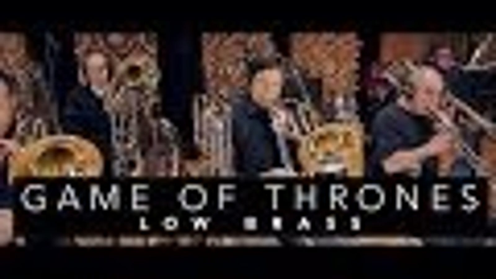 Cover of Game of Thrones Theme Music Puts The Show's Version To Shame