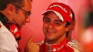 Massa Confirmed That He is Leaving Ferrari