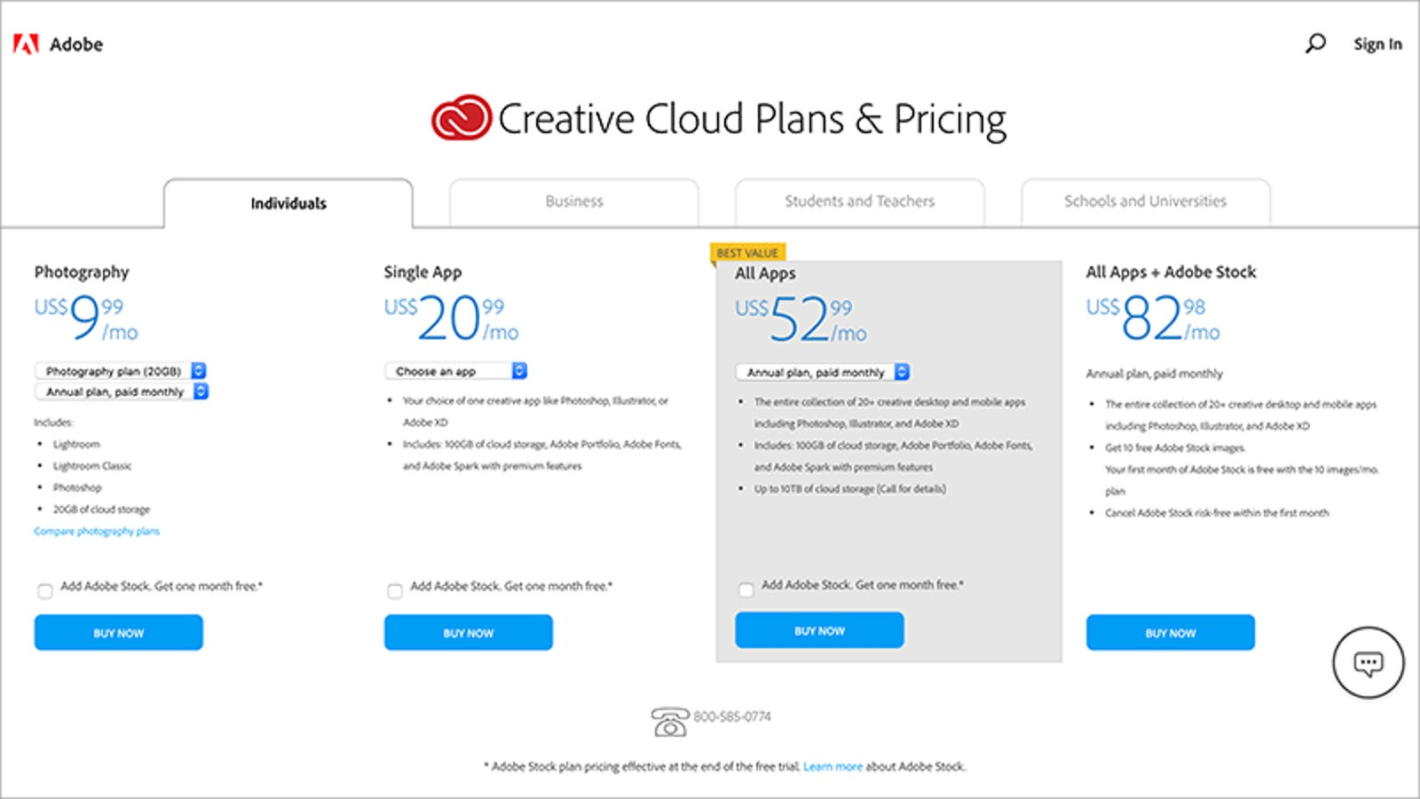 Adobe Is Screwing With Its Cheapest Software Application Plan In the Scummiest Method thumbnail