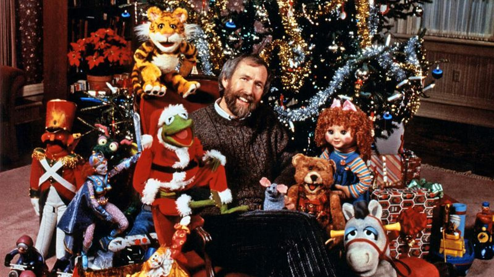 The Christmas Toy presents the darkest holiday of Jim Henson\'s career