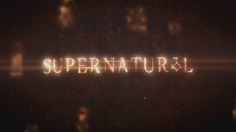 Illustration for article titled Supernatural: Bloodlines Not Picked Up
