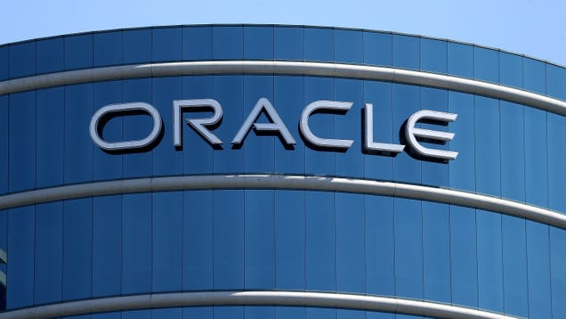 Oracle Ditches Silicon Valley for Austin, Texas