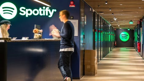 How to Get Rid of Spotify's Looping 'Canvas' Videos