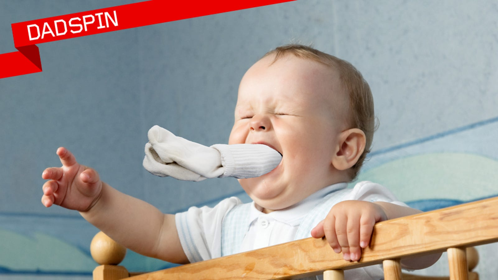 Image result for don't ignore babies when they cry