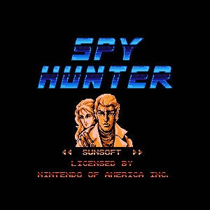 Illustration for article titled The Spy Hunter Movie is Still Being Made, Gets New Director