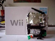 Illustration for article titled Man Destroys Wii, Threatens To Kill Wife, Burn Down House