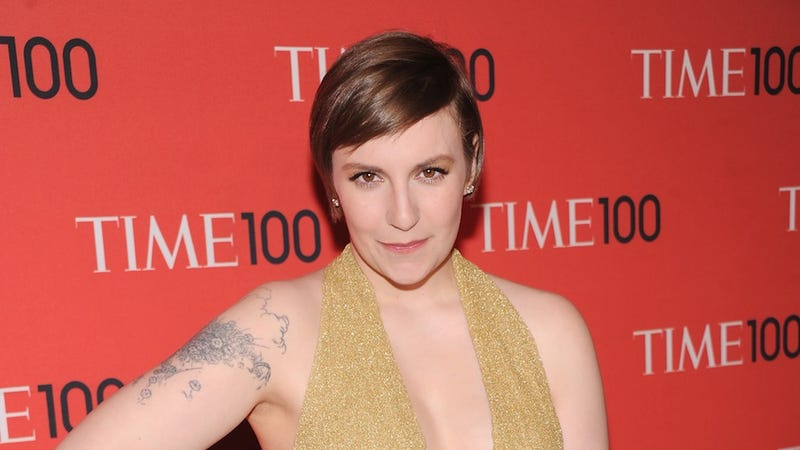 Illustration for article titled Lena Dunham's Ode to Takeout Is Surprisingly Tender