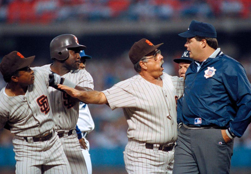 """Illustration for article titled MLB On Gwynn All-Star Snub: """"Didn't Want To Single Out One Individual"""""""