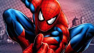 Illustration for article titled What Spider-Man Would Really Look Like If He Was Drawn Like Spider-Woman
