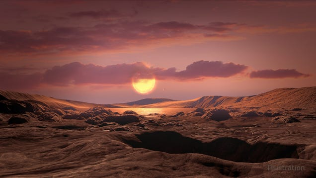 Potentially Habitable Earth-Sized Exoplanet Spotted in the Kepler Reject Pile