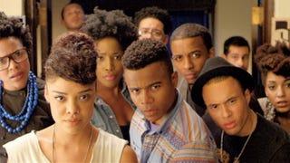 Dear White People movie posterLionsgate