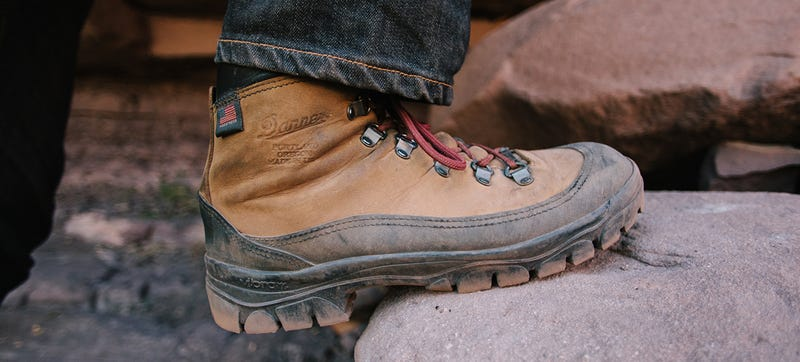 Adventure Tested: Danner Crater Rim GTX Hiking Boots Review