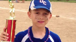 Illustration for article titled 8-Year-Old Dies After Being Struck By Baseball [UPDATE]