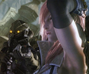 Illustration for article titled Square Enix Considering Final Fantasy XIII DLC