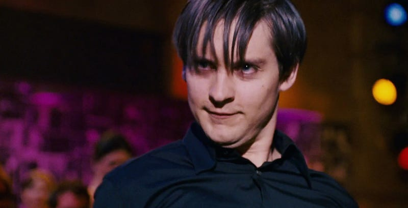 """Sam Raimi: The Problems With Spider-Man 3 Were """"My Mistake"""" Tobey Maguire Movies"""