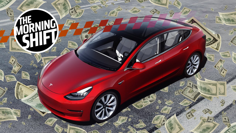 Illustration for article titled Tesla Forced to Raise Over $2 Billion Amid Profitability Struggle
