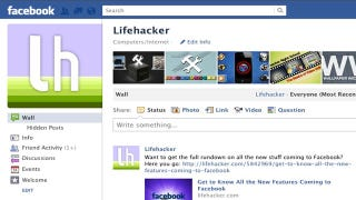 Illustration for article titled Best Facebook Customizer?