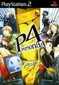 Illustration for article titled Persona 4 Takes Japanese Software Competitors To School