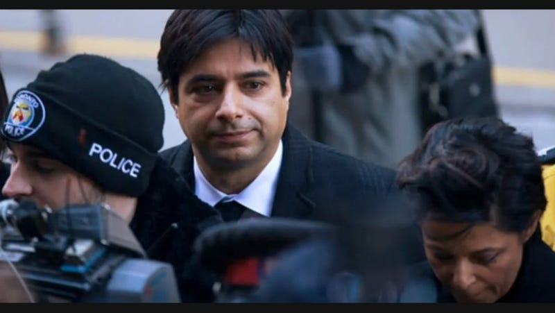 Illustration for article titled Jian Ghomeshi Acquitted on Sexual Assault Charges Against Three Women