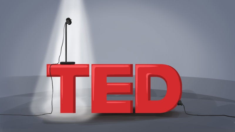 Illustration for article titled Top 10 TED Talks That Could Change Your Life