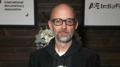 Moby Says His Friends In The CIA Asked Him To Let You Know ...