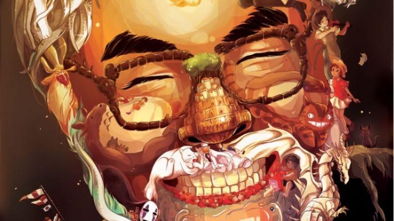 Illustration for article titled Hayao Miyazaki volverá de su retiro para un último film en el que lleva trabajando 20 años