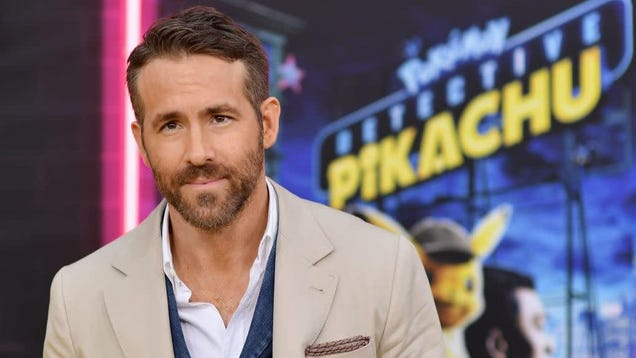 Monsters Under the Bed Do Exist and Ryan Reynolds Will Help Stop Them