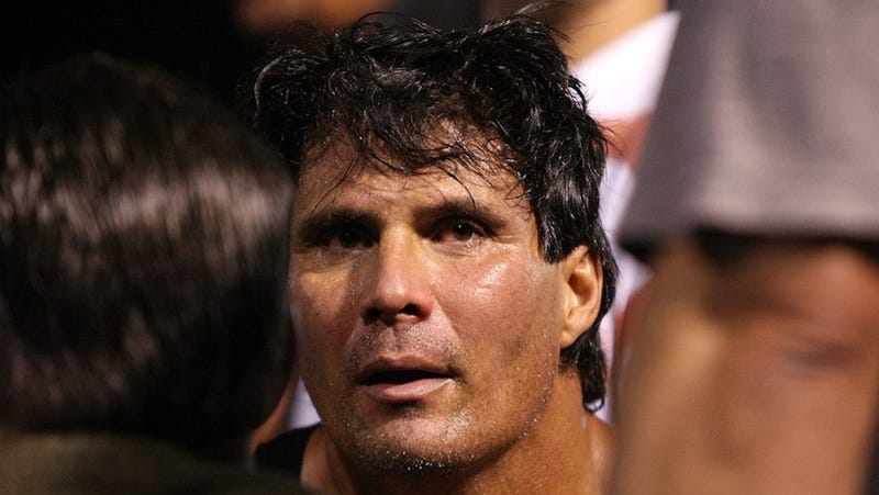 Illustration for article titled Are Jose Canseco And The Worcester Tornadoes Parting Ways? [UPDATED]