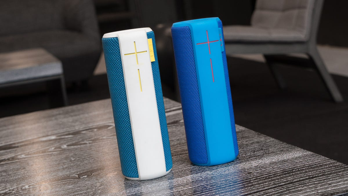 UE Boom 2: The Best Bluetooth Speaker Is Now Waterproof for the Same