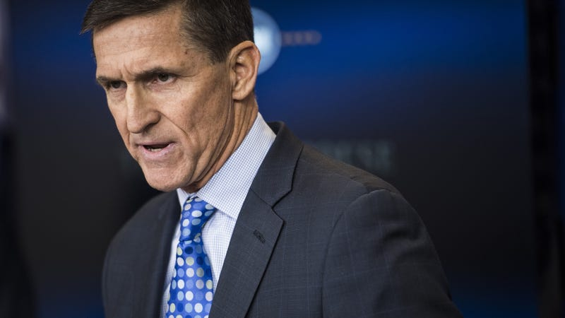 Flynn's lawyer meets with Mueller's team
