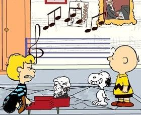 Illustration for article titled Peanuts Parents Secret Revealed • Ann Coulter's Book Sales Slump